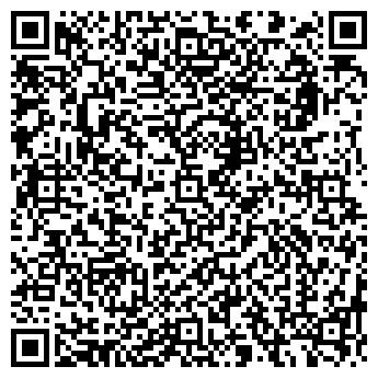 QR-код с контактной информацией организации ТЕЛЕМАРКЕТ ГАЗЕТА