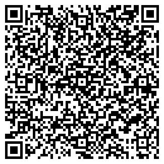QR-код с контактной информацией организации БЮРО НОВОСТЕЙ