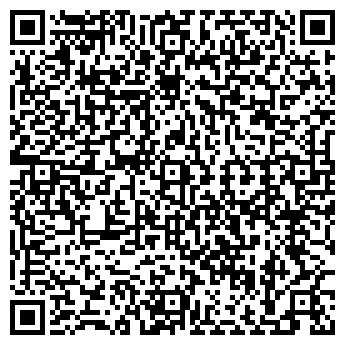 QR-код с контактной информацией организации КОНСУЛЬТАНТ-ВТ