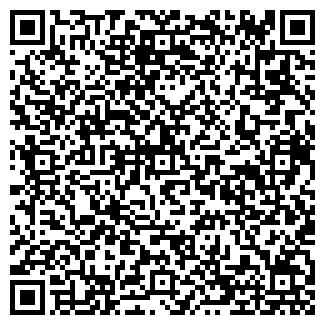 QR-код с контактной информацией организации ИКБ