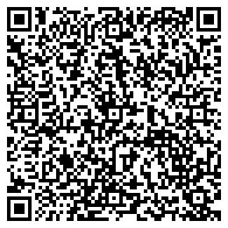 QR-код с контактной информацией организации ПАПИРУС ПЦ