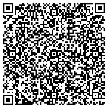 QR-код с контактной информацией организации ПЕЧАТНЫЙ САЛОН ОПЕРАТИВНОЙ ПОЛИГРАФИИ