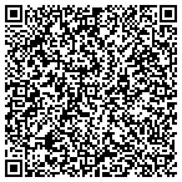 QR-код с контактной информацией организации Астериск