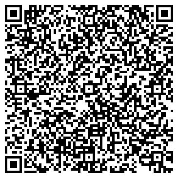 QR-код с контактной информацией организации ПРОИЗВОДСТВЕННО-РЕКЛАМНЫЙ КОМБИНАТ КПС