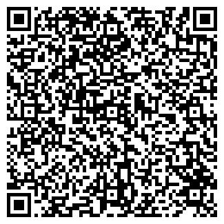QR-код с контактной информацией организации САТПРИНТ