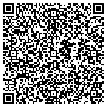 QR-код с контактной информацией организации СВВАИУ ВИ ТИПОГРАФИЯ