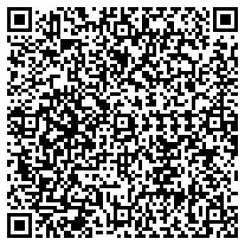 QR-код с контактной информацией организации ФОТОН НПФ, ООО