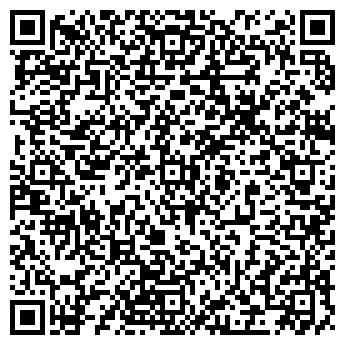 QR-код с контактной информацией организации «Ставропольская АС №1»