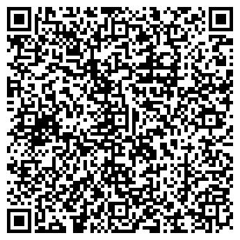 QR-код с контактной информацией организации ЕВРОПА ПЛЮС СКИФЫ, ООО