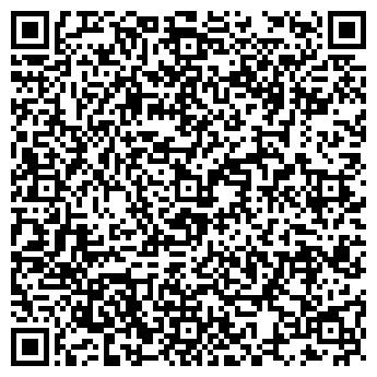 QR-код с контактной информацией организации ГТРК «Ставрополье».