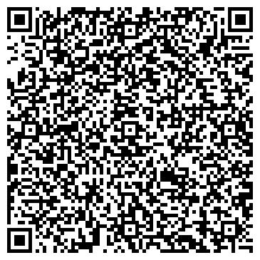 QR-код с контактной информацией организации «Александровская автостанция»