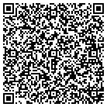 """QR-код с контактной информацией организации Типография """"Седьмое небо"""""""