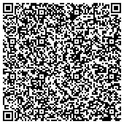 QR-код с контактной информацией организации ГОСУДАРСТВЕННАЯ ФЕЛЬДЪЕГЕРСКАЯ СЛУЖБА РФ