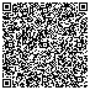 QR-код с контактной информацией организации БЬЮТИ САЛОН ЧП МИНКИНОЙ Т.В.