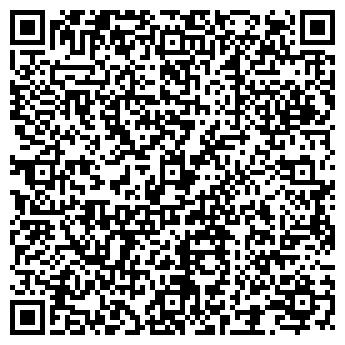 QR-код с контактной информацией организации ВОЕНТОРГ № 284 ФИЛИАЛ № 2