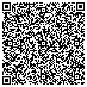 QR-код с контактной информацией организации ДЛЯ ВСЕЙ СЕМЬИ ЧП ЛЮЛИН Р.В.