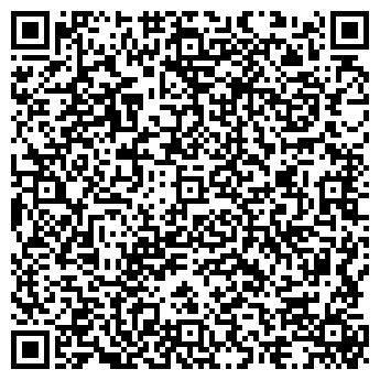QR-код с контактной информацией организации МОЛОДОСТЬ ЛТД