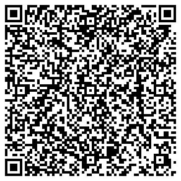 """QR-код с контактной информацией организации Ателье """"Центральное"""""""