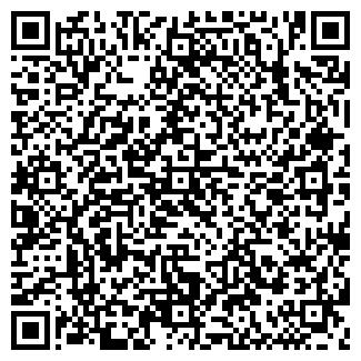 QR-код с контактной информацией организации БЛЕСК,, МУП