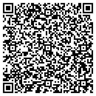 QR-код с контактной информацией организации БЛК