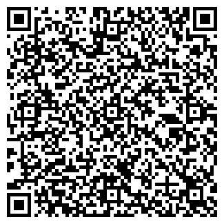 QR-код с контактной информацией организации ФАНОН