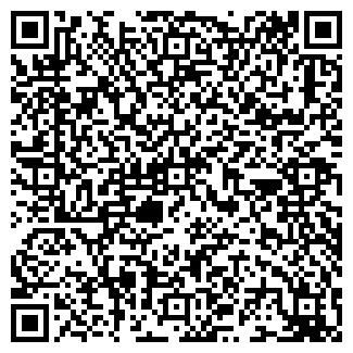 QR-код с контактной информацией организации МЭТР, ООО