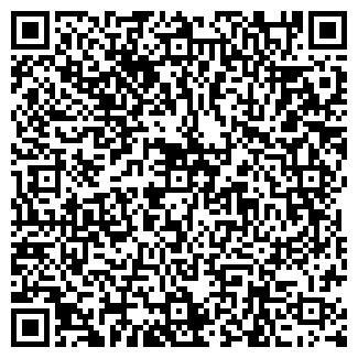 QR-код с контактной информацией организации АГРОМОНТАЖ ОАО ДОАО ЦМПУ