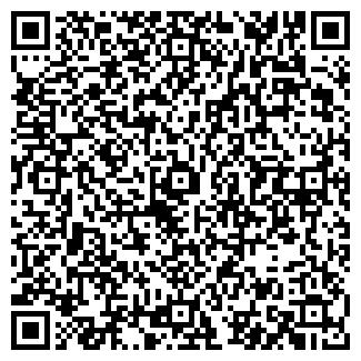 QR-код с контактной информацией организации АМПЛИТУДА
