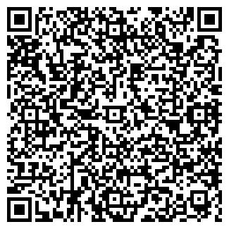 QR-код с контактной информацией организации ИСКРА СПП