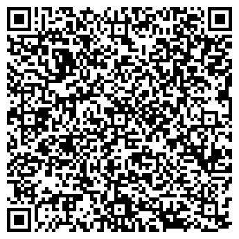 QR-код с контактной информацией организации КАВКАЗСАНТЕХСТРОЙ, ООО