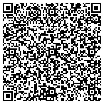 QR-код с контактной информацией организации СВАРОЧНО-МОНТАЖНЫЙ ТРЕСТ ДП