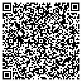 QR-код с контактной информацией организации ЦУКАНОВ, ЧП
