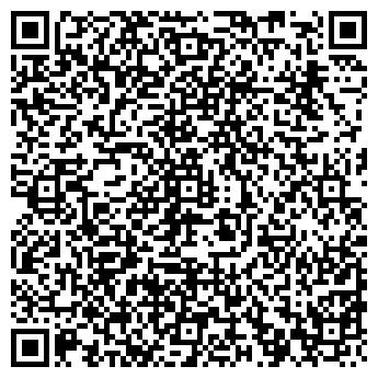 QR-код с контактной информацией организации СК-МАШЛИЗИНГ, ООО