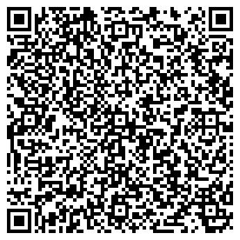 QR-код с контактной информацией организации ЗАРУБЕЖКОМПЛЕКТ, ОАО