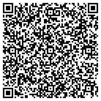 QR-код с контактной информацией организации ЦЕНТРОСКЛАД, ЗАО