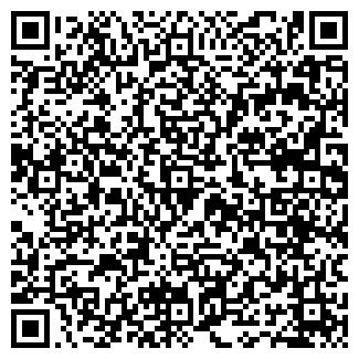 QR-код с контактной информацией организации COMIC PISTOLS