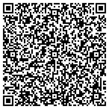 QR-код с контактной информацией организации РОДНИКИ САДОВОДЧЕСКОЕ ТОВАРИЩЕСТВО