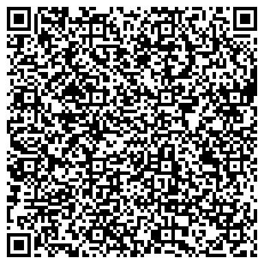 QR-код с контактной информацией организации ХОЛОДНОГОРСКИЙ САДОВОДЧЕСКОЕ ТОВАРИЩЕСТВО