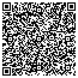 QR-код с контактной информацией организации ОБЕЛИСК,, МП