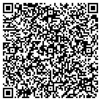 QR-код с контактной информацией организации ОВОЩИ СИБИРИ