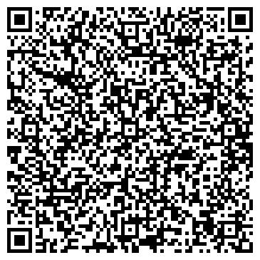 QR-код с контактной информацией организации ЧЕГЕМ КОММЕРЧЕСКИЙ БАНК