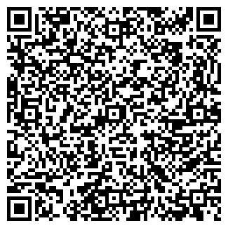QR-код с контактной информацией организации ГИГАГЕРЦ
