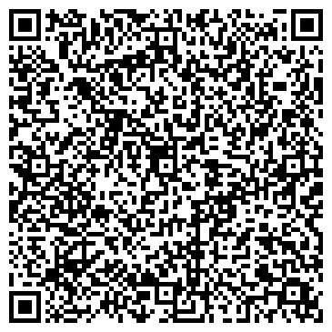 QR-код с контактной информацией организации ЗООВЕТСНАБ КАРАЧАЕВО-ЧЕРКЕССКИЙ