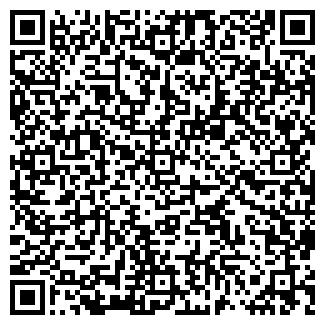 QR-код с контактной информацией организации YSG