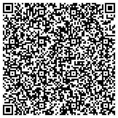 QR-код с контактной информацией организации ТОРГОВО-ПРОМЫШЛЕННАЯ ПАЛАТА КАРАЧАЕВО-ЧЕРКЕССКОЙ РЕСПУБЛИКИ