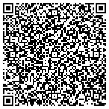 QR-код с контактной информацией организации ОАО ЭЛЕКТРОГОРСКИЙ ИНСТИТУТ НЕФТЕПЕРЕРАБОТКИ