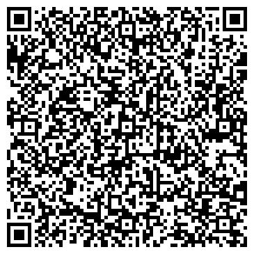 QR-код с контактной информацией организации ВИТАЛ ИНТЕРНЕШНЛ ГРУПП, ООО