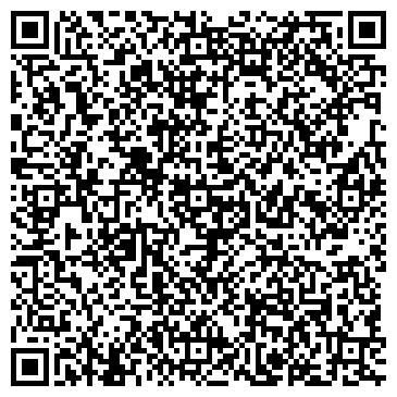 QR-код с контактной информацией организации ДРАФТ ЦЕНТР ПЕЧАТНЫХ ТЕХНОЛОГИЙ, ООО