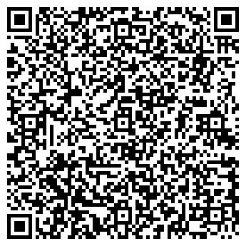 QR-код с контактной информацией организации ЗАЗЕРКАЛЬЕ СЕРВИЗ
