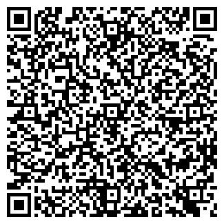 QR-код с контактной информацией организации КТН, ООО